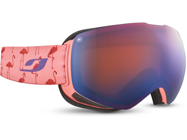 Julbo Moonlight Goggles, coral